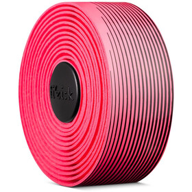 Fizik Vento Microtex Tacky Handlebar Tape 2mm, pink fluo/black